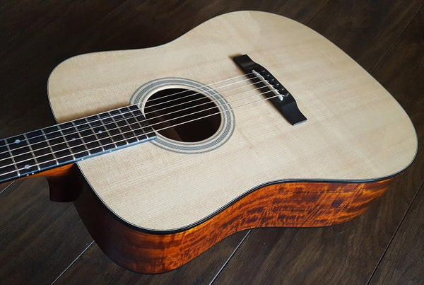 Best Dreadnought Acoustic Guitar For £1000