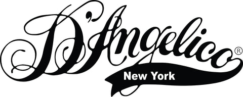 D'Angelico Guitars Now Available!