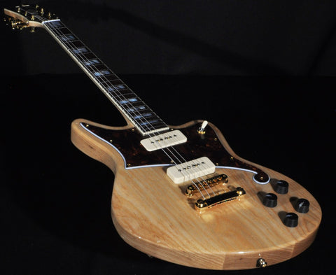 D'Angelico Guitars UK