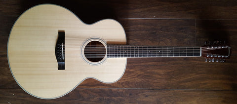 Best 12 string acoustic guitar under £1000