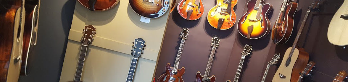 Richards Guitars Shop