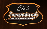 Clark Supernatural Pickup