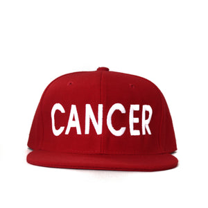 The 'Cancer' Snapback