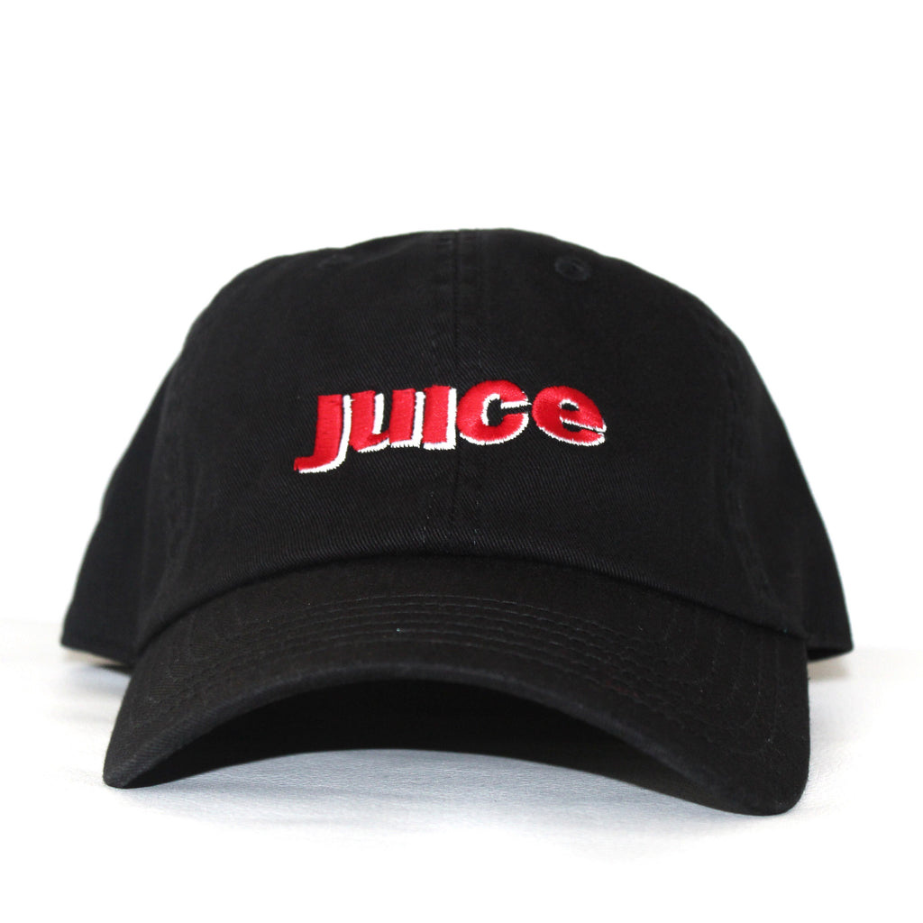 The 'Juice' Cap