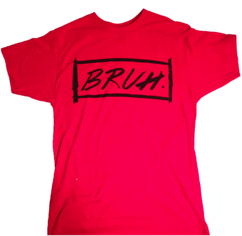 The Bruh. Signature Tee