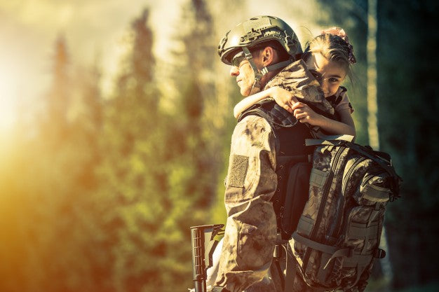 Leadership in the Army: Care and Accountability