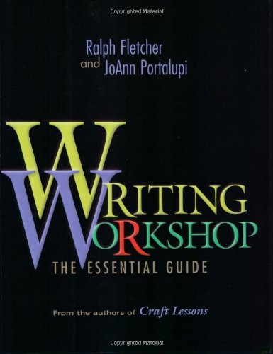 Writing Workshop: The Essential Guide - The Bearded Veteran