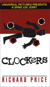 Clockers / Movie Tie In