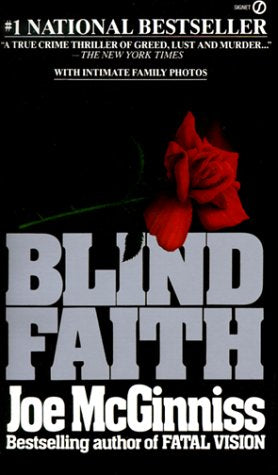 Blind Faith (Signet)