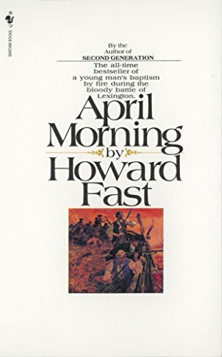 April Morning: A Novel