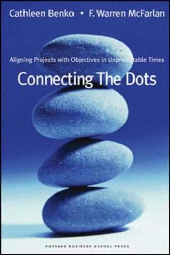 Connecting the Dots: Aligning Projects With Objectives in Unpredictable Times