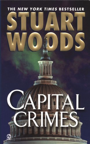 Capital Crimes (Will Lee Novels Book 6)