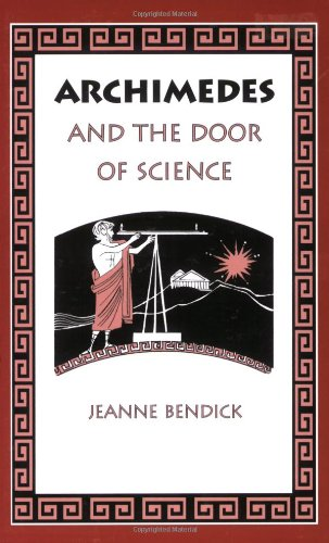 Archimedes and the Door of Science (Living History Library)