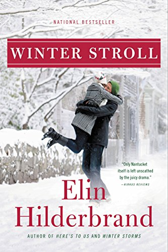 Winter Stroll (Winter Street Book 2)