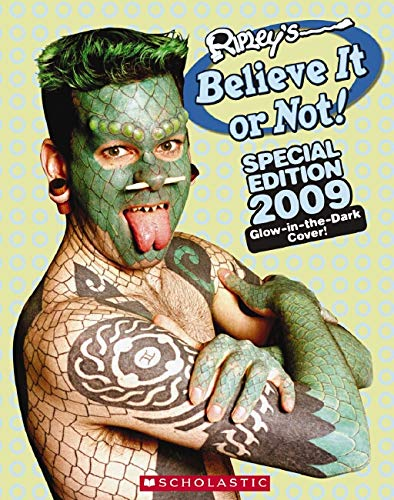Ripley's Believe It or Not! Special Edition