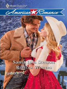 Santa in a Stetson (Lost & Found Book 3)