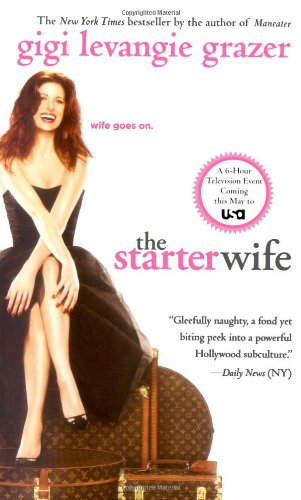 The Starter Wife - Movie Tie-In