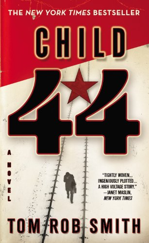 Child 44 (The Child 44 Trilogy)