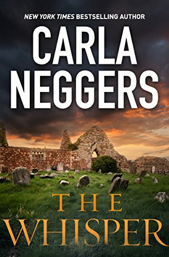 The Whisper (The Ireland Series Book 4)