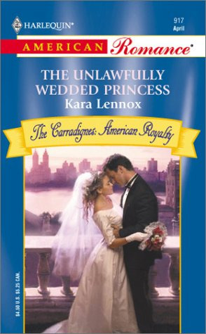 The Unlawfully Wedded Princess