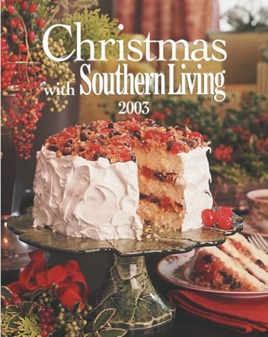 Christmas with Southern Living 2003