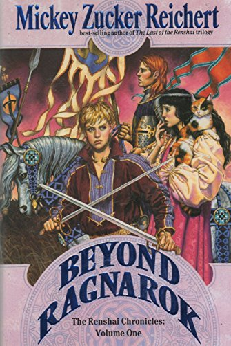 Beyond Ragnarok (Renshai Chronicles)