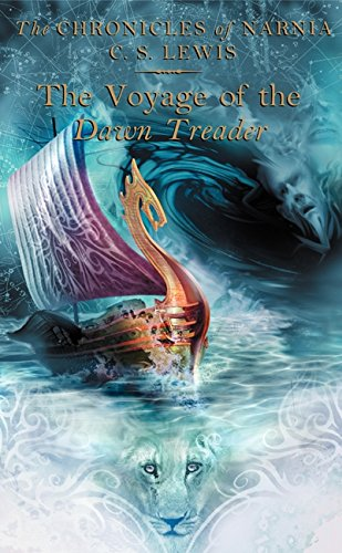 The Voyage of the Dawn Treader (The Chronicles of Narnia, Book 5) - The Bearded Veteran