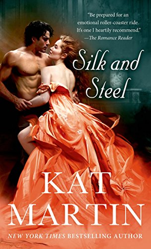 Silk and Steel: Tricked Into Marriage, He Vowed Revenge. But Love Had Other Plans.. (Litchfield)