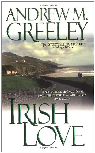 Irish Love (Nuala Anne McGrail Novels)