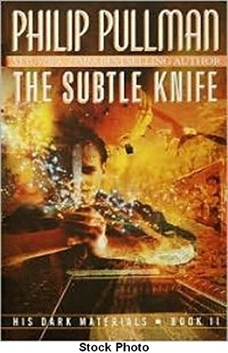The Subtle Knife - The Bearded Veteran