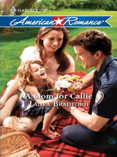 A Mom for Callie: A Single Dad Romance - The Bearded Veteran