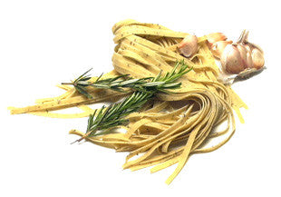 Rosemary Garlic Pasta