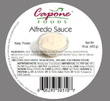 Sauce - Alfredo 1 lb container