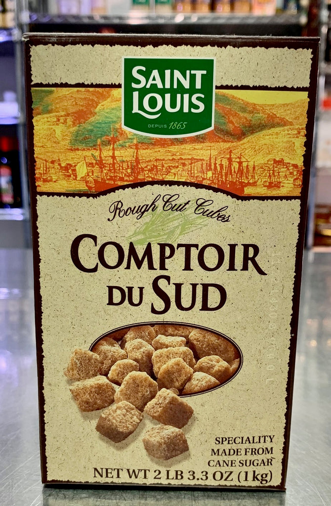 Comptoir Du Sud - Brown Sugar Cubes