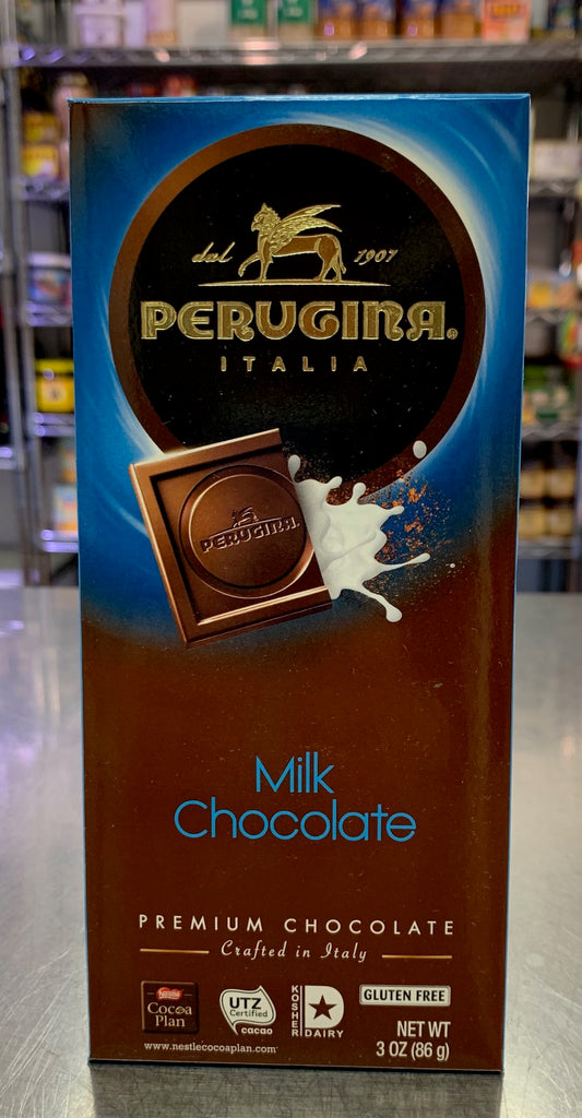 Milk Chocolate - Perugina