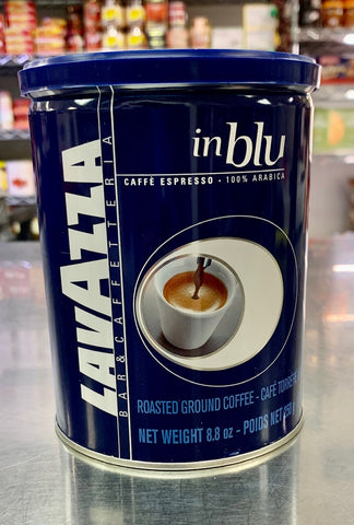 Lavazza - In Blu