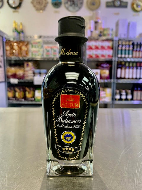 Acetum Santorini Four Leaf Balsamic Vinegar