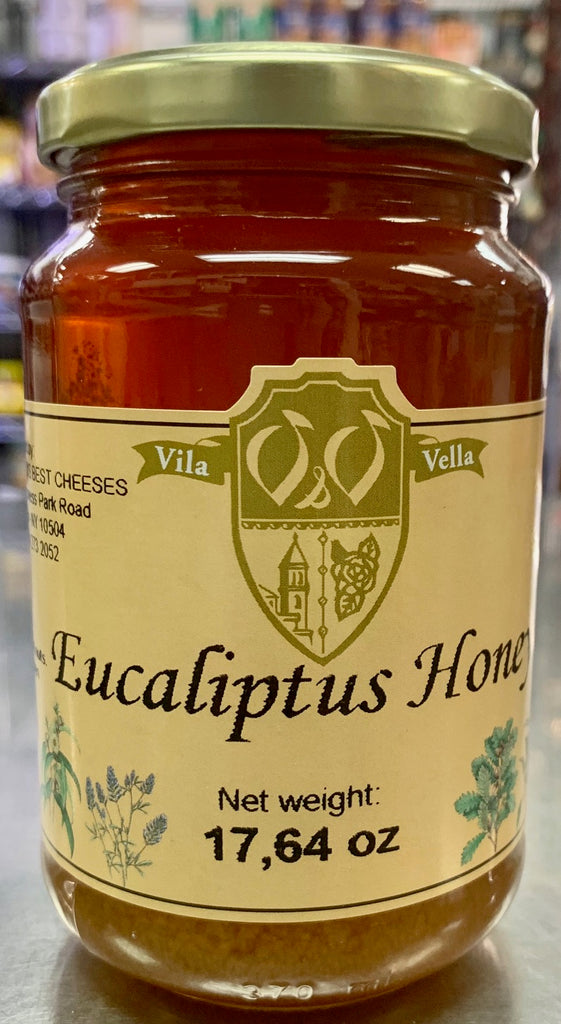 Eucaliptus Honey - Vila Vella