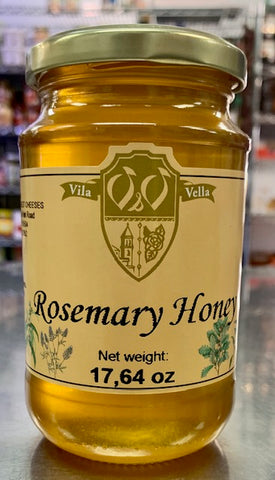 Rosemary Honey - Vila Vella