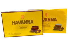 Havanna Alfajores from Argentina