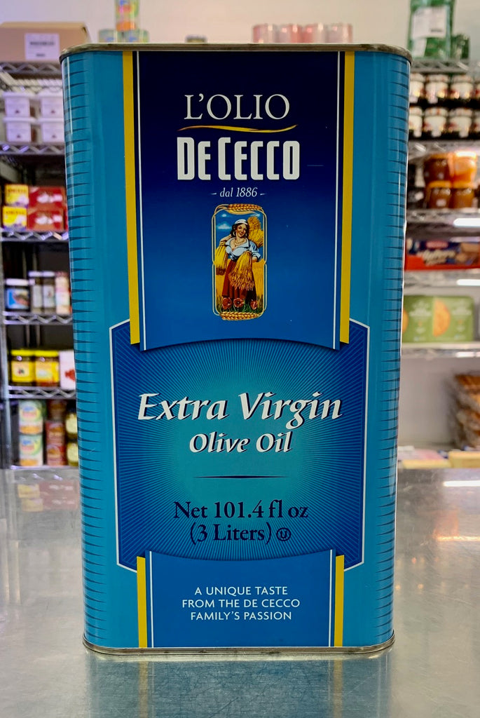 Dececco Extra Virgin Olive Oil