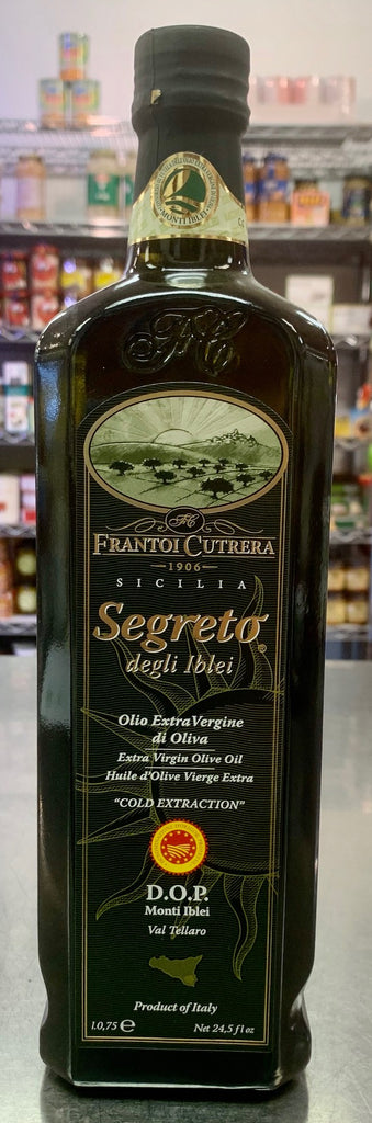 Segreto Extra Virgin Olive Oil