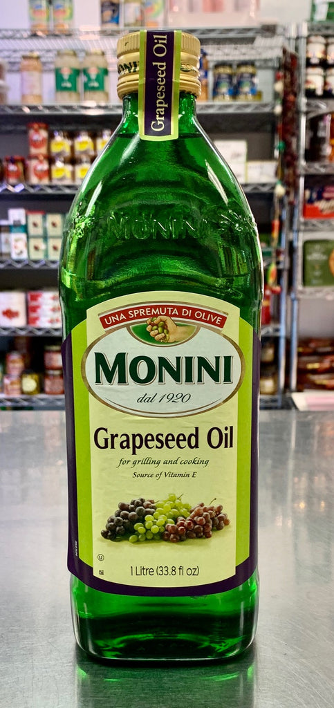 Grapeseed Oil - Monini