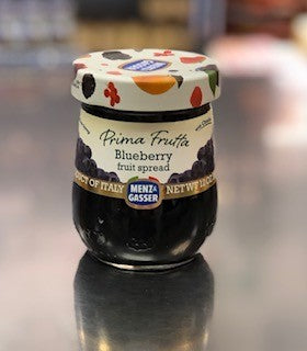 Prima Frutta Blueberry Fruit Spread