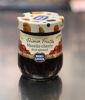 Prima Frutta Morello Cherry Fruit Spread