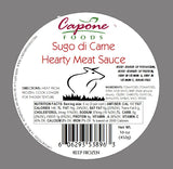 Sugo di Carne Hearty Meat Sauce