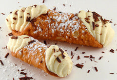 Cannoli Kit 6 Piece