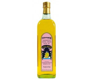 Saica Extra Virgin Olive Oil 1000 ml