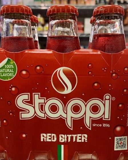 Stappi Red Bitter, 10 pack