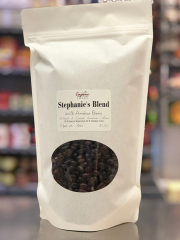 Stephanie's  Blend Coffee